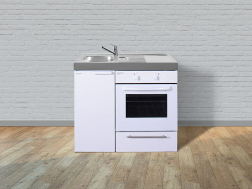 Miniküche kitchenline mkb 100