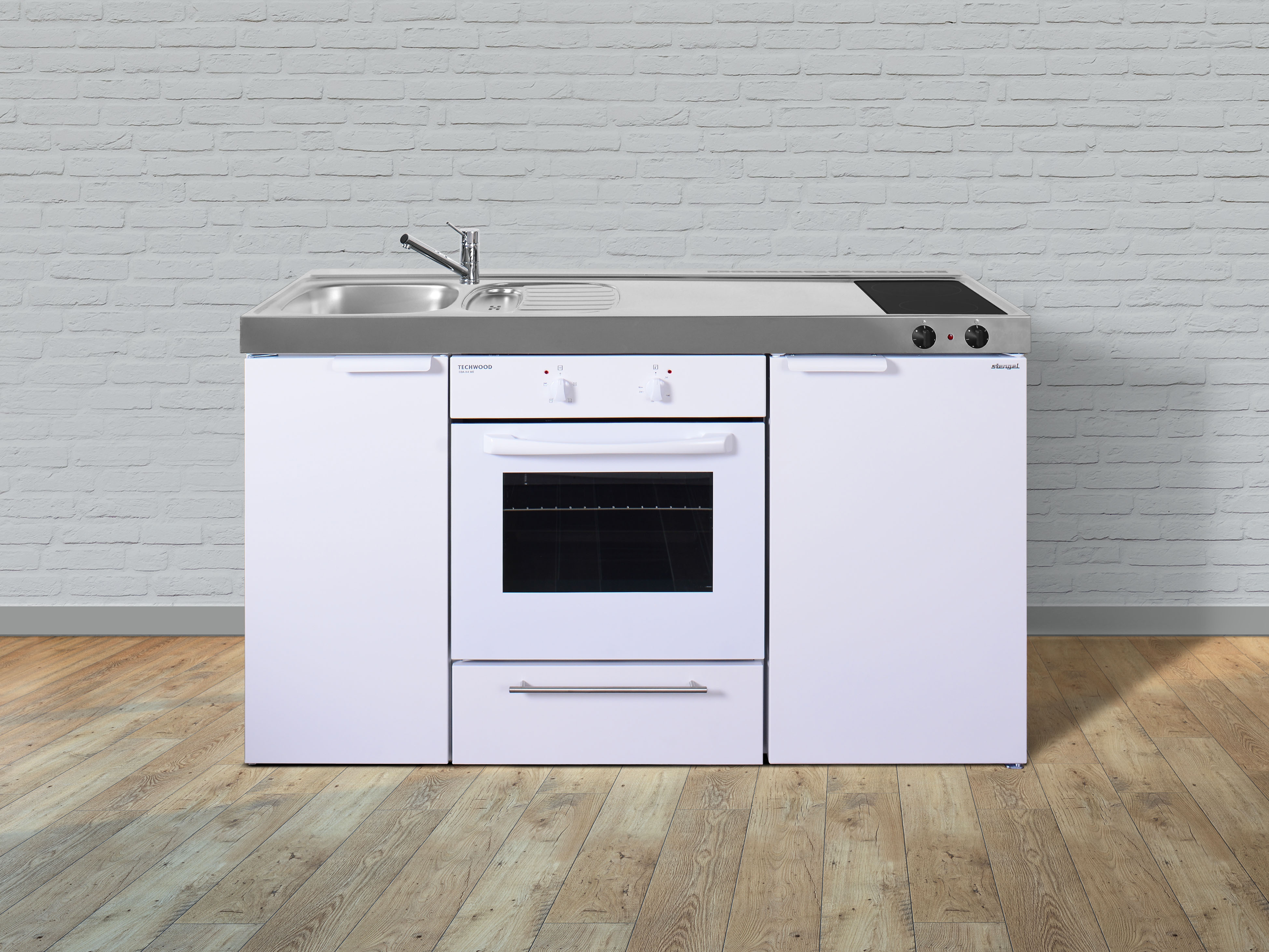 MINIKÜCHE KITCHENLINE MKB 150