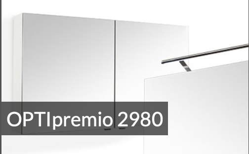 OPTIpremio 2980